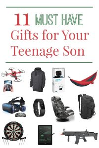Great Gift Ideas for Your Teenage Boy|yayas2cent.com