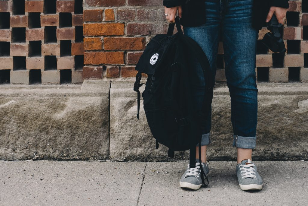 Backpack Essentials: What You Must Have|www.parentinghighschoolers.com