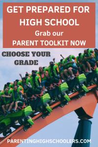 High School Parent Toolkit|www.parentinghighschoolers.com