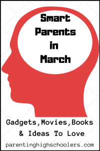 Ideas for parents in April|www.parentinghighschoolers.com