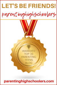 Top blog for parenting teens|www.parentinghighschoolers.com