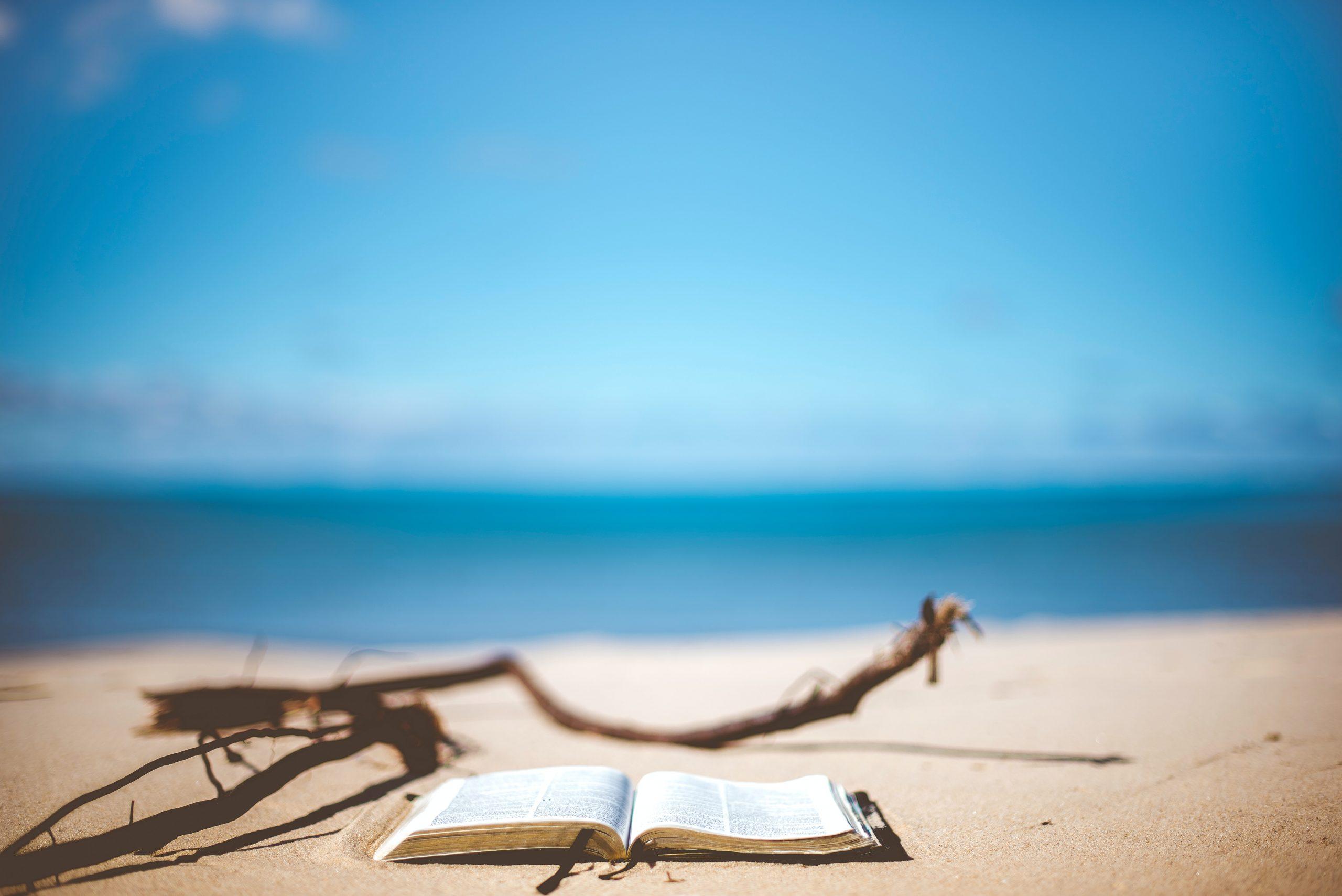 Bible Verses to Encourage High School Seniors