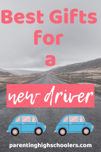 Best gifts for a new driver