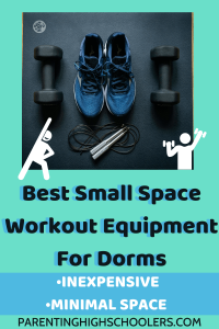 Best small space exercise equipment