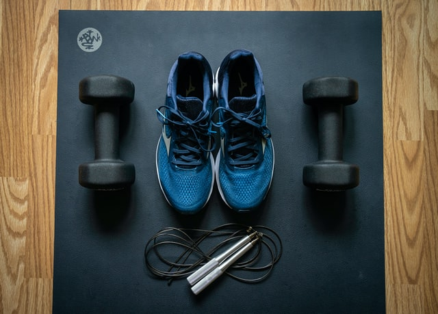 Best Small Space Workout Equipment