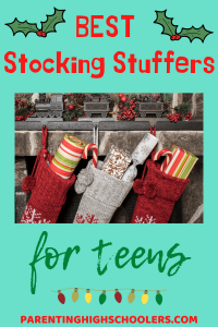 Best Stocking Stuffers For Teens